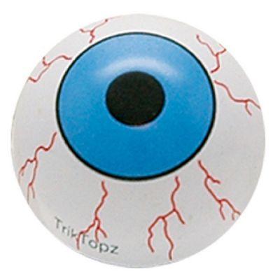 Bouchons de valve Trik Topz en forme d'oeil