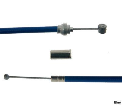 Câble BMX de frein Odyssey Slic Kable 1,5 mm
