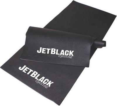 Tapis d'entrainement Jet Black