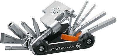 Kit de 18 mini outils SKS Tom