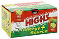 High5 Energy Source Plus Caffeine Sachets