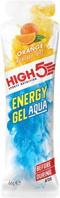 Geles High5 IsoGel (60 ml x 25)