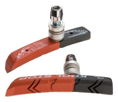 Patins de frein BMX BMX Kool Stop - double composés