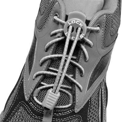 lacets Élastiques Lock Laces