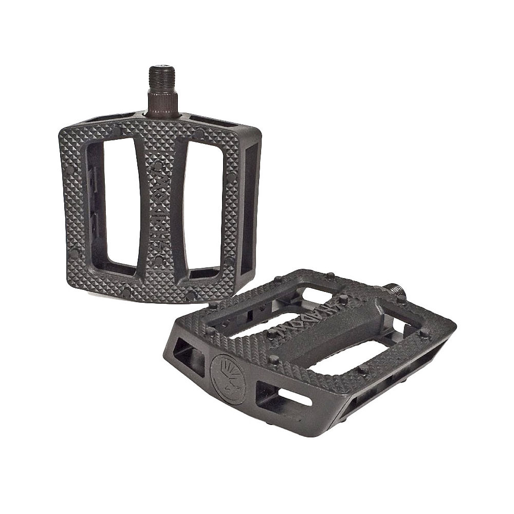 Product image of Shadow Conspiracy Ravager Plastic Pedals