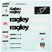 Ragley Mmmbop Decal Kit 2010