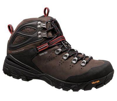 Chaussures VTT Shimano MT91 SPD 2015
