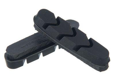 Patins de frein de rechange Clarks pour frein Campagnolo 52 mm