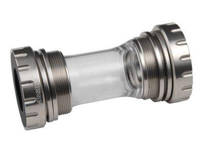 Boîtier de pédalier VTT/Route Gusset EXT 24C en céramique
