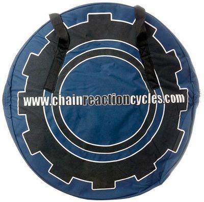 Sac de transport Chain Reaction Cycles UK Logo CRC