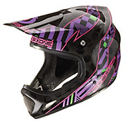 661 Evolution Full Face Helmet - Carbon 2010