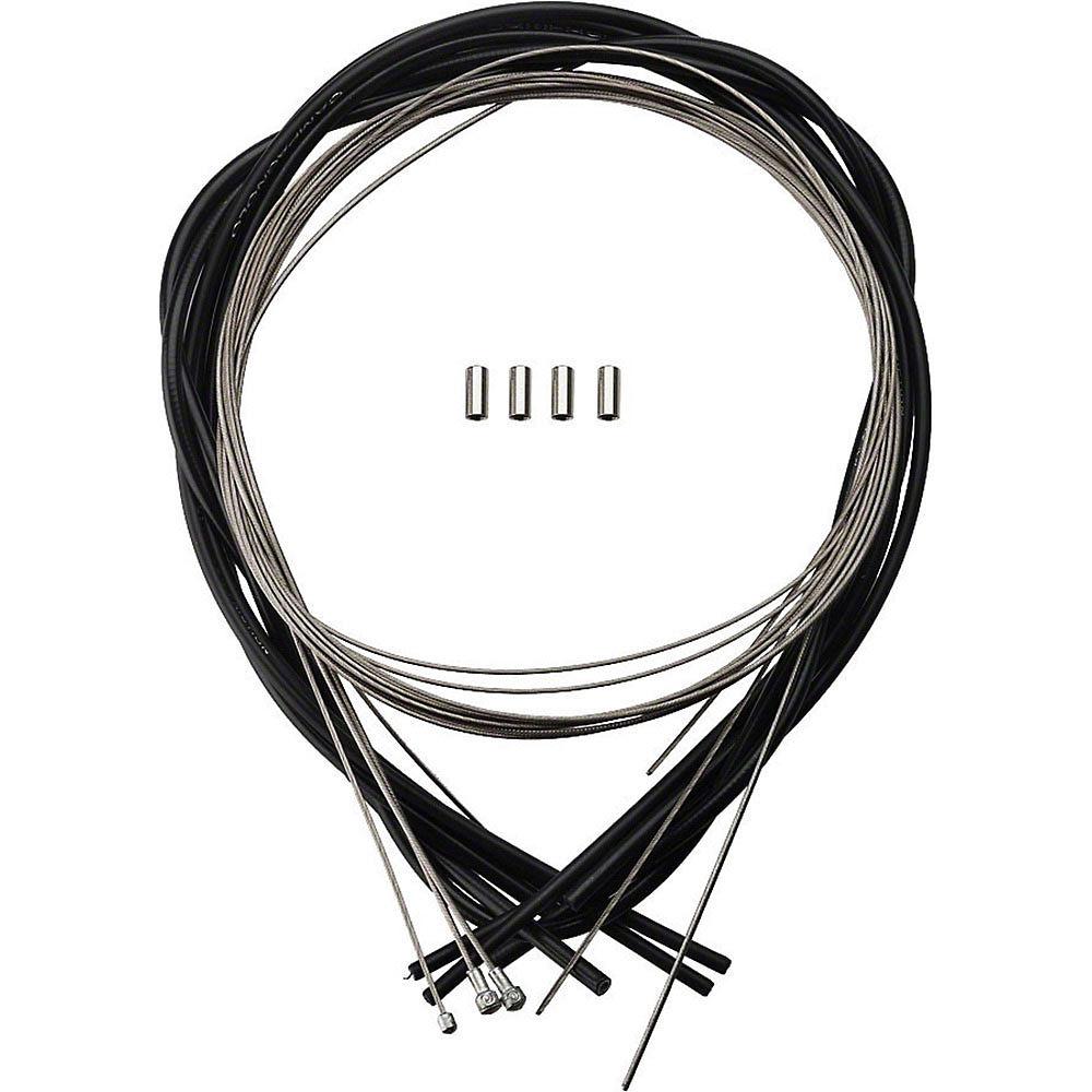 Juego de cables de cambio y freno Campagnolo Ultra Shift