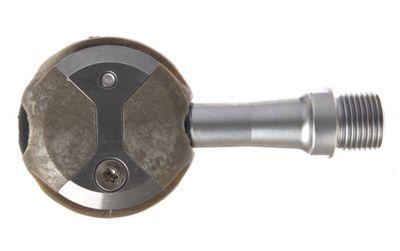 Pédales pour vélo Speedplay X2 inoxydables