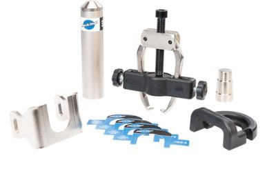 Kit de Montage et Extraction de Roulements Campagnolo Park Tool CBP3