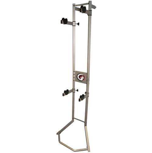 Gear Up Platinum Steel 2 Bike Gravity Stand Chain Reaction Cycles