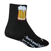 SockGuy Bevy Socks 2013