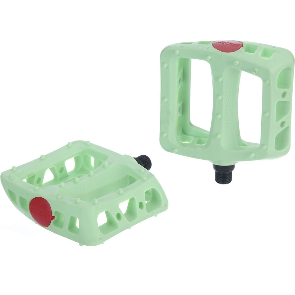 Product image of Odyssey Twisted PC Plastic Pedals