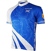 Endura Coolmax Scotland Jersey