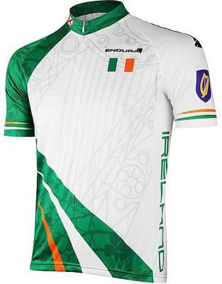 Maillot Endura Coolmax Ireland