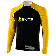 Skins Compression Pro Long Sleeve Jersey