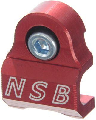 Guide-câbles North Shore Billet Fox