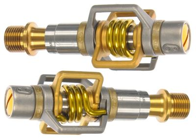 Pédales Automatiques VTT crankbrothers Eggbeater 11 Ti