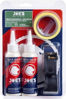 Kit tubeless No Flats Joe's A.M.