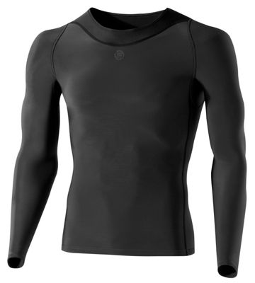 Maillot de compression manches longues Skins RY400 2013
