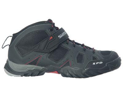 Chaussures VTT Shimano MT53 SPD