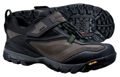 Chaussures VTT Shimano MT71 SPD 2015