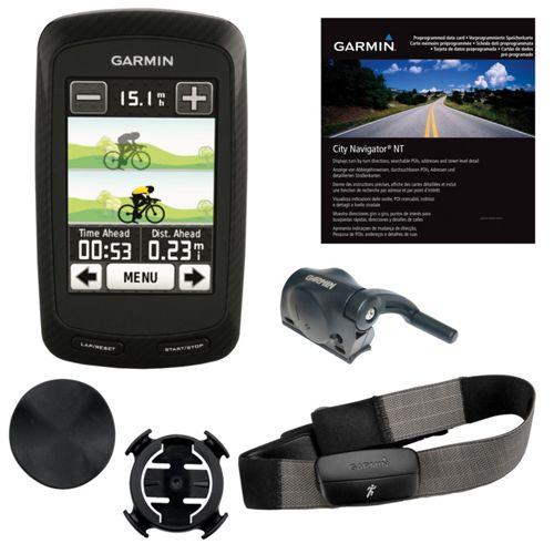 Garmin Edge 800 Performance & Navigation Bundle | Chain Reaction Cycles
