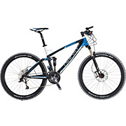 Ghost RT Actinum 5700 Suspension Bike 2011