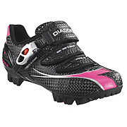 Diadora X-Trail 2 Womens MTB Shoes 2013