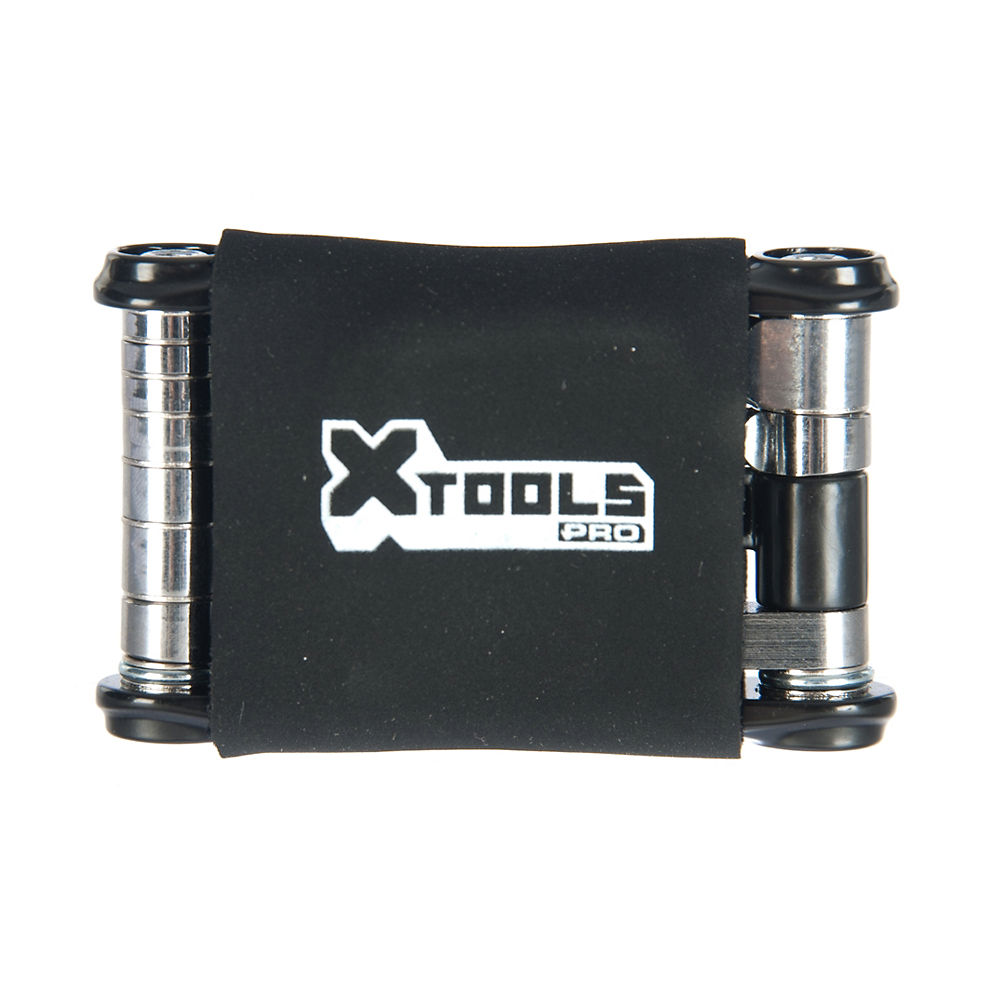 XTools 16 in 1 Folding Tool