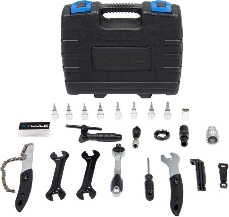 X-Tools Bike Tool Kit - 27 Piece