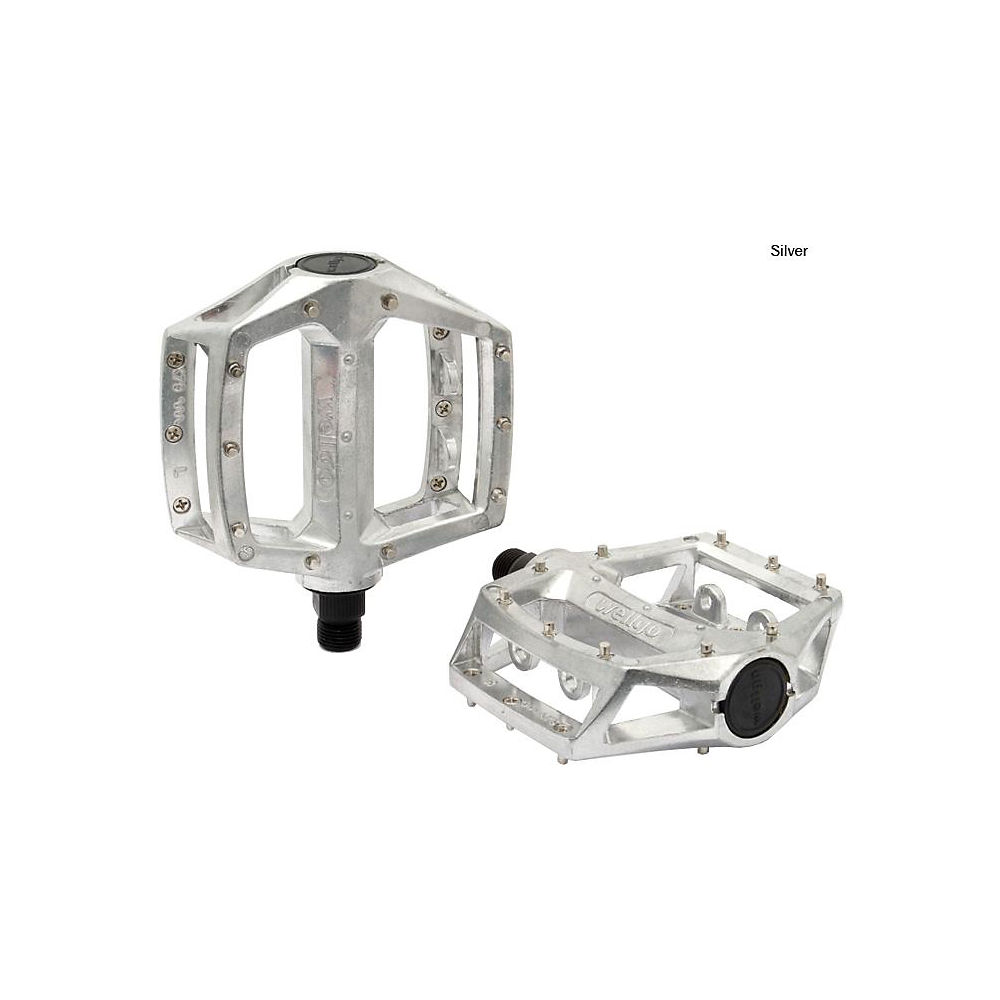 Product image of Wellgo V8 Copy Flat Pedals