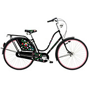 Electra Amsterdam Girard 3sp Nexus Woman Cruiser 2011