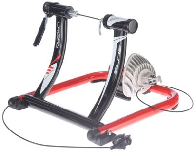 Home Trainer Elite SuperCrono HydroMag ElastoGel
