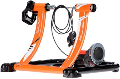 Home Trainer Elite SuperCrono Power Mag ElastoGel