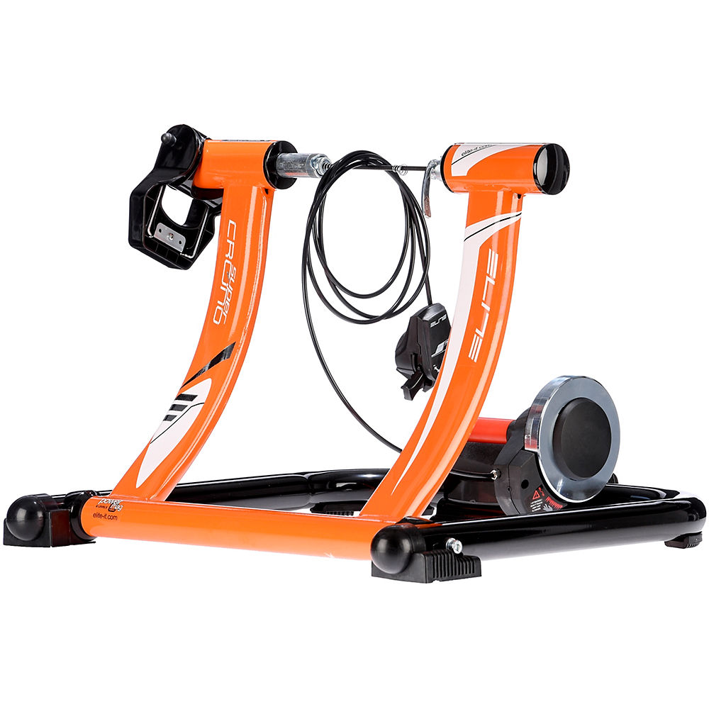 Home Trainer Elite Crono