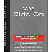 Gore Ride On Remote Lever Cable Kit 2012