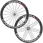 Campagnolo Bora One Tubular Road Wheelset 2014