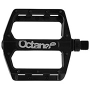 Octane One Static Flat Pedals 2013