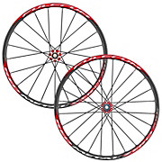 Fulcrum Red Metal Zero XRP 6-Bolt MTB Wheelset 2012
