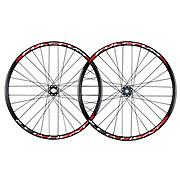 Fulcrum Red Heat Disc MTB Wheelset 2014