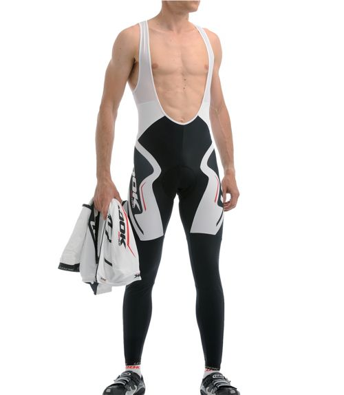 look pro team bib tights