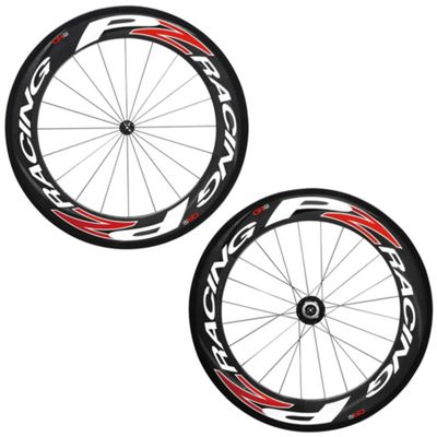 Roues Route PZ Racing CR4.1FR