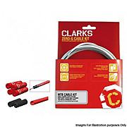 Clarks Elite Pre-Lube MTB-Hybrid Brake Kit