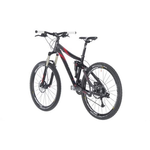 BeOne Moko 140 Mountain Bike Review - YouTube