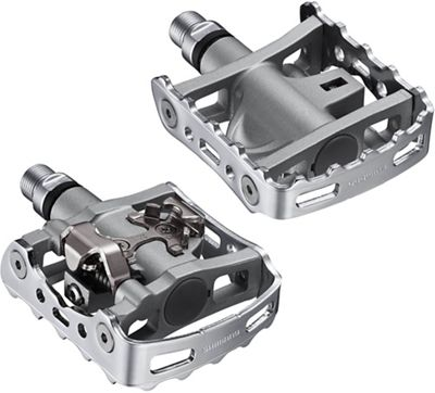 Pédales Automatiques VTT Shimano M324
